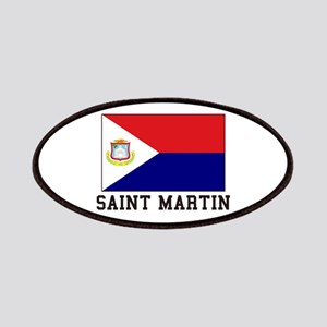 Saint Martin Patch