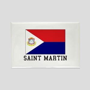 Saint Martin Magnets