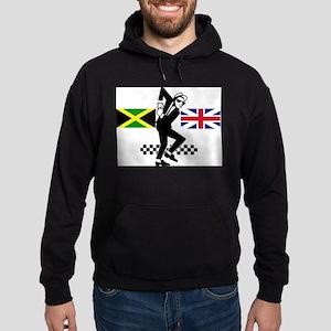 Ska United an Strong Sweatshirt