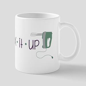 Mix It Up Mugs