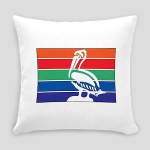 Saint Petersburg, Florida Everyday Pillow