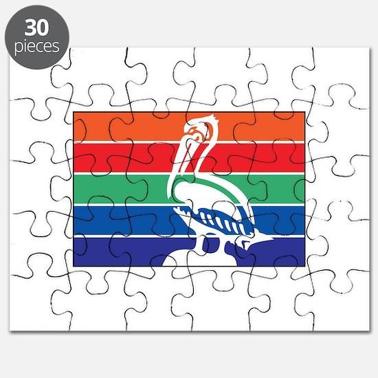 Saint Petersburg, Florida Puzzle