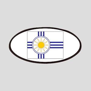 Mormon Flag Patch