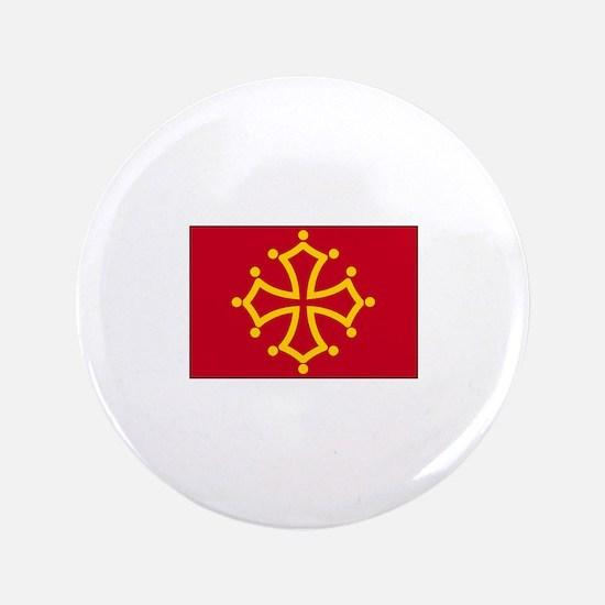 Toulouse, France Button