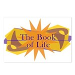 THE BOOK OF LIFE Postcards (Package of 8)