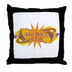 THE BOOK OF LIFE Throw Pillow