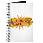 THE BOOK OF LIFE Journal