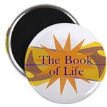 THE BOOK OF LIFE Magnets