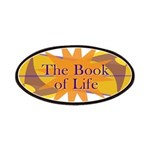 THE BOOK OF LIFE Patch