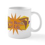 THE BOOK OF LIFE Mugs
