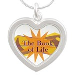 THE BOOK OF LIFE Necklaces