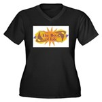 THE BOOK OF LIFE Plus Size T-Shirt