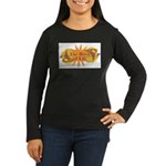 THE BOOK OF LIFE Long Sleeve T-Shirt