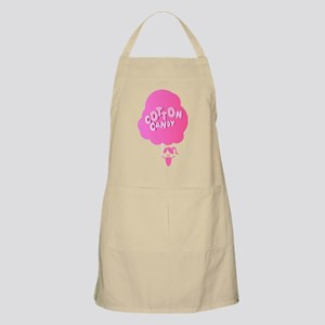 Cotton candy pink girl Apron