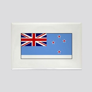 Ross Dependency Flag Magnets