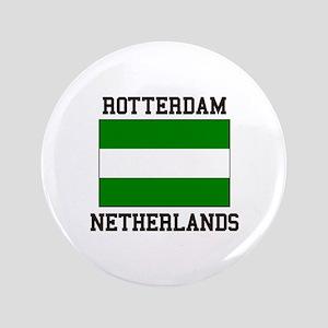 Rotterdam, Netherlands Button