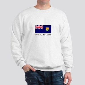 Turks and Caicos Sweatshirt