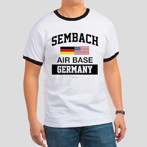 Sembach Air Base Germany T-Shirt