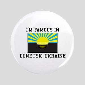 I'm Famous Button