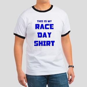 My Race Day Shirt T-Shirt