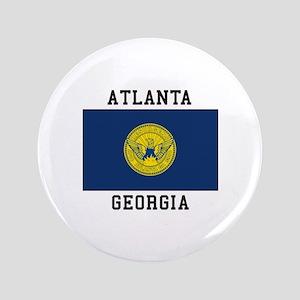 Atlanta Georgia Button