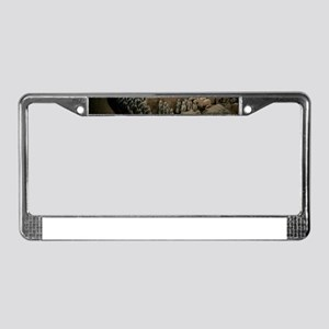 CHINA GIFT STORE License Plate Frame