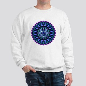 The Evening Light Buddha Sweatshirt