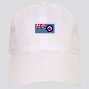 Canadian Air Force Flag Baseball Cap