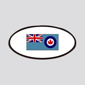 Canadian Air Force Flag Patch