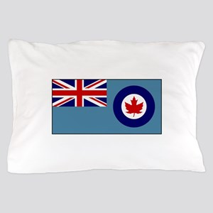 Canadian Air Force Flag Pillow Case