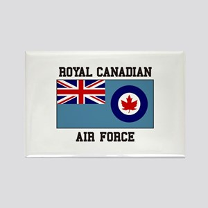 Canadian Air Force Magnets