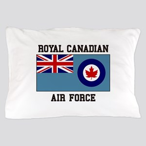 Canadian Air Force Pillow Case