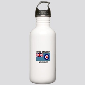Canadian Air Force Water Bottle