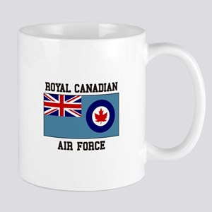 Canadian Air Force Mugs