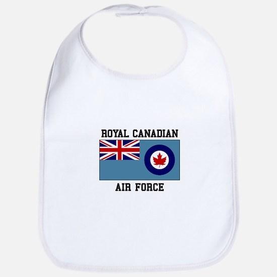 Canadian Air Force Bib