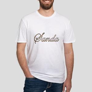 Gold Sanda T-Shirt