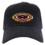 Iraq Desert Storm Veteran Black Cap