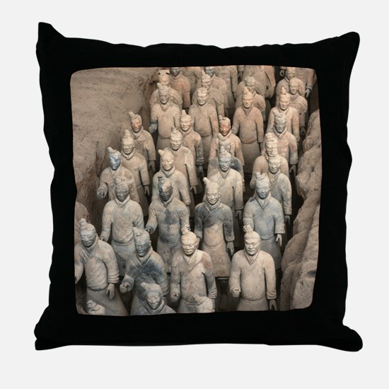 CHINA GIFT STORE Throw Pillow