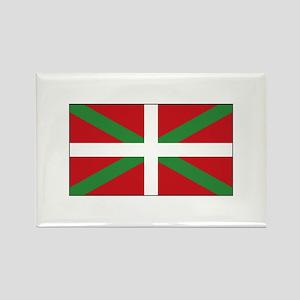 Basque Flag Spain Magnets
