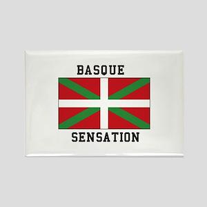 Basque Sensatin Magnets