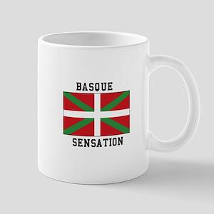 Basque Sensatin Mugs