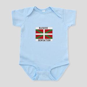 Basque Sensatin Body Suit