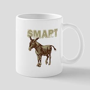Smart Donkey Mugs
