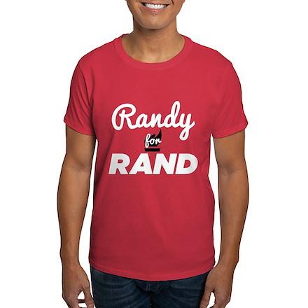Randy for Rand T-Shirt