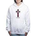 Cross - MacDuff Women's Hooded Sweatshirt