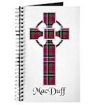 Cross - MacDuff Journal