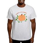 Mommy's Little Pumpkin Light T-Shirt