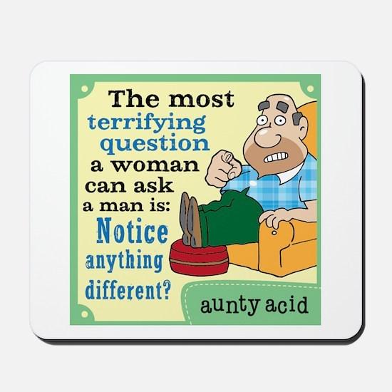 Aunty Acid: Walt Mousepad