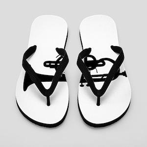 Cornet Flip Flops