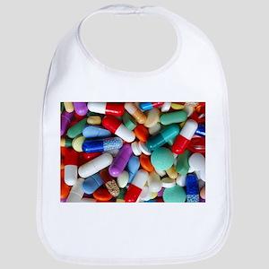 pills drugs Bib